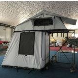 Maggiolina faltbares Segeltuch-kampierendes Zelt der Personen-4wder für Auto
