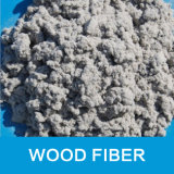 Волокно ранга конструкции Fibra серого целлюлозного волокна деревянное