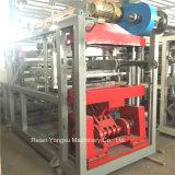 Machine remplaçable en plastique de Thermoforming de cuvette (YXTL660)