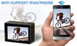 """WiFi機能W9のOEM Service1080p HD 2 """"スクリーンのスポーツのカメラ"""
