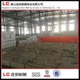 Quadrato vuoto della sezione/tubo d'acciaio rettangolare fatto in Cina