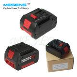 drahtlose Werkzeug-Batterien des Wiedereinbau-18V für Bosch Bat618