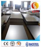Placa de aço grossa inoxidável ASTM/AISI 316 316L 316ti de chapa de aço