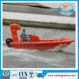 Спасательная лодка качества быстрая с сертификатом Dnv для сбывания