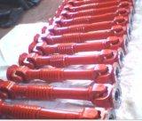 Eixo de junta universal personalizado para equipamento de laminação de aço