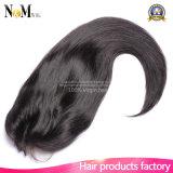 Peruca do laço da extensão do cabelo de Remy dos produtos de cabelo humano
