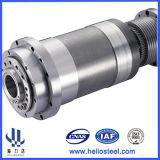 Werkzeugmaschinen-allgemeine Mittellinien-wärmebehandelter Stahlstab