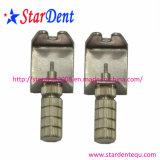 Pezzo di ricambio chiave dentale di Handpiece Burs di materiale dentale