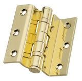 """Dobradiça de dobra do descolagem da porta do aço ou do ferro (4 encaixes da mobília """" X3 """")"""