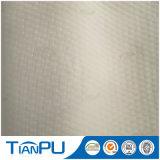 St-Tp14 tessuto lavorato a maglia materasso organico di spessore del cotone 320GSM