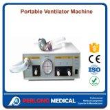 De medische Prijs van de Verkoop van de Apparatuur Hete van het Draagbare Ventilator van de Noodsituatie
