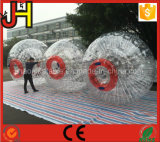 Bola inflable modificada para requisitos particulares de Zorb para el adulto o los cabritos