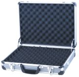 Neuer Entwurfs-Aluminiumgewehr-Kasten
