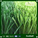 テニスピッチのフットボールは総合的なサッカーの人工的な草を遊ばす
