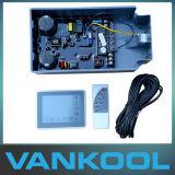 Industrieller Wert-Verdampfungsluft-Kühlvorrichtung-Oberseite-Luftauslass-Klimaanlage