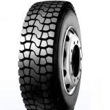 트럭 모든 강철 레이디얼 TBR 타이어 중국제