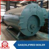Сохраньте газ энергии 3 T/H-1.0MPa и масло - ый боилер пара