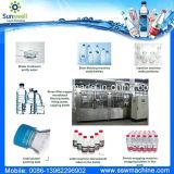 Monoblock Trinkwasser-Füllmaschine