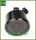 para a lâmpada de sinal dianteira da volta da grade da lente 12V 3W do farol intermitente do Wrangler do jipe