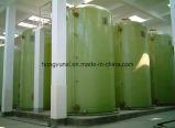 FRP/serbatoio in fibra di vetro per industria alimentare