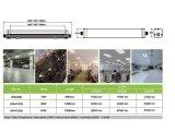 새로운 범위 18W 연결할 수 있는 플라스틱 LED 세 배 증거 빛