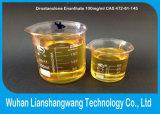Pó cru Drostanolone Enanthate CAS 472-61-145 dos esteróides para o aumento da força