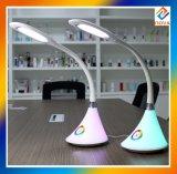 工場読書のための一流の卸売LEDの卓上スタンド