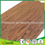 Bonne tuile de vinyle de plancher de PVC des prix avec l'enduit UV