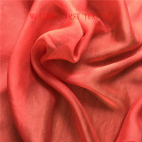 tela Chiffon da seda de 6mm, tela de seda, tela de seda de Georgette, tela de seda de Ggt, tela de seda natural