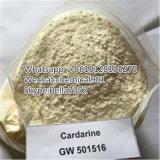 CAS 317318-70-0 Sarm Gw501516 Cardarine (GSK-516、Endurobol)