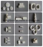 Parte di ceramica personalizzata dell'allumina/isolante elettrico di ceramica