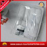 De beschikbare Witte Katoenen van het Dienblad Handdoek van het Gezicht voor Luchtvaartlijn
