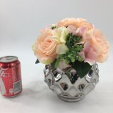 結婚するか、またはホーム卸売か公共の装飾の人工花