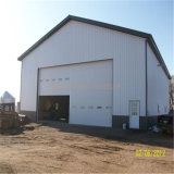 Installation facile Structure en acier Car Garage Bâtiments