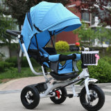 2017 das neues Modell-Kind-Dreirad scherzt Trike Baby-Dreirad mit Fabrik-Preis