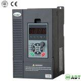 Regulador ahorro de energía de la velocidad del motor de CA la monofásico 220V 2.2kw, mecanismo impulsor variable de la frecuencia (VFD)