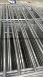 Cerca galvanizada ao ar livre do MERGULHO quente da segurança/cerca baixo preço (fábrica)