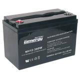 alta Rata batería de 12V380W