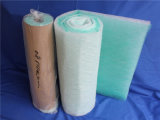 Фильтр пола стеклоткани подкладочной плиты крена фильтровальной бумаги HEPA