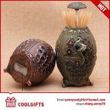Neue Russland-Art-Ei-geformte Dekoration-Bambusaufkleber-Halter