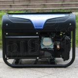 バイソン(中国) BS2500g 2kw 2kVAの信頼できる1年の保証小さいMOQは発電機5.5HP配達ガソリン絶食する