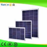 Réverbère solaire de Chaud-Vente solaire de prix usine de réverbère de la batterie Li-ion 40W DEL