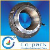 Halbleiter-Rohrleitung CNC-Rohr-Ausschnitt-Maschinerie