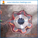 машина топления индукции Superhigh частоты 40kw для стальной вковки кольца