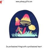 2016 вышитый способами цветастый значок логоса гриба (YH-EB137)