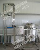 Calidad superior de aceite esencial de vapor Destilación Línea