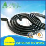 Спиральная пружина спирали провода нержавеющей стали, весна силы постоянной сила