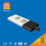 indicatore luminoso di via solare esterno impermeabile dell'OEM IP67 LED della garanzia 8years