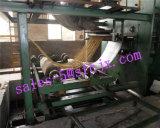 Prensa de vulcanización de la correa de goma, prensa hidráulica, hoja de goma que hace la máquina, caucho