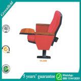 عمليّة بيع حارّ حمراء حديثة سينما كرسي تثبيت مسرح كرسي تثبيت قاعة اجتماع كرسي تثبيت